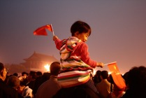 Tiananmen October _ 1