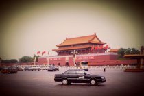 Beijing - Tiananmen, the Forbidden City. Photo © Roberta Cucchiaro