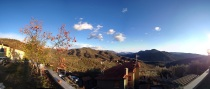 Roman countryside - photo by Roberta Cucchiaro using Photosynth