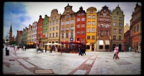 Gdańsk - Photo by Roberta Cucchiaro