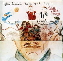John Lennon_Walls and Bridges